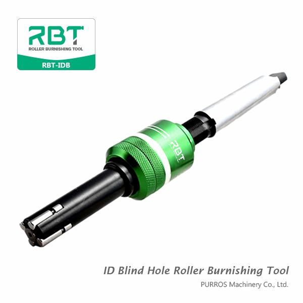 Buy ID Blind Hole Roller Burnishing Tool RBT-IDB from reliable China Roller Burnishing suppliers.