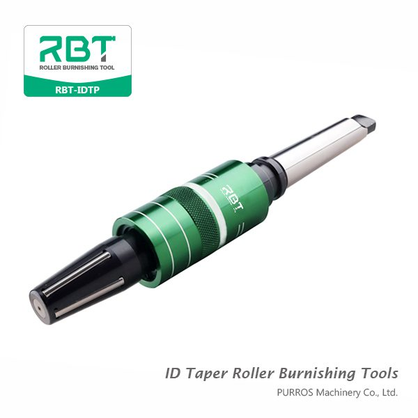 ID Taper Roller Burnishing Tools, Manufacturer Exporter and Supplier