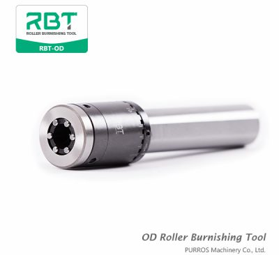Roller Burnishing Tool, External Roller Burnishing Tools, OD Burnishing Tools, Outside Diameters Roller Burnishing Tools, OD Burnishing Tools Manufacturer