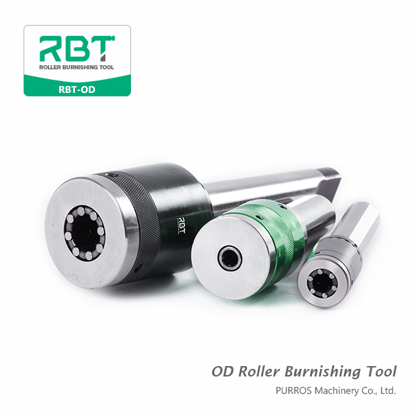 Outside Diameters (OD) Roller Burnishing Tools Manufacturer, Outside Roller Burnishing Tools For Sale