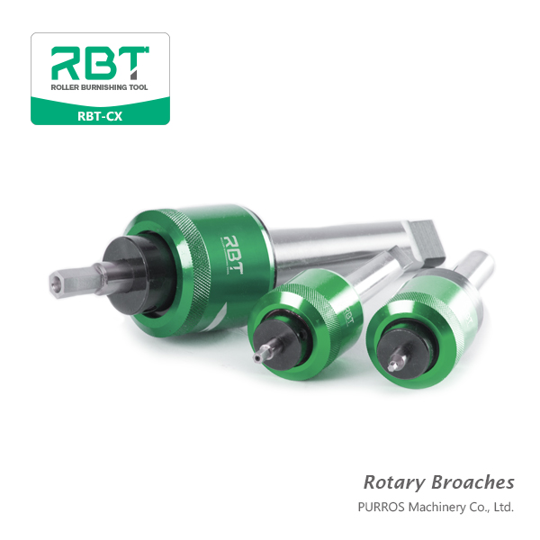 Rotary Broacher Manufacturer & Exporter & Supplier, Internal Hexagonal Rotary Broaching Tools