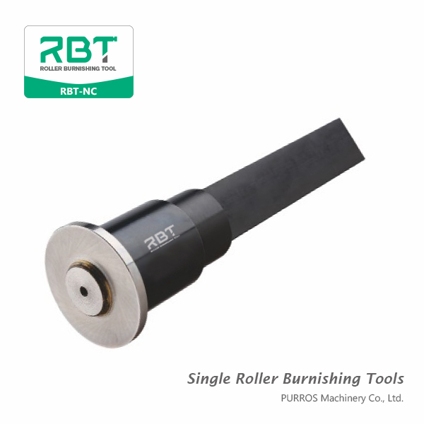 RBT Internal Groove Single Roller Tool