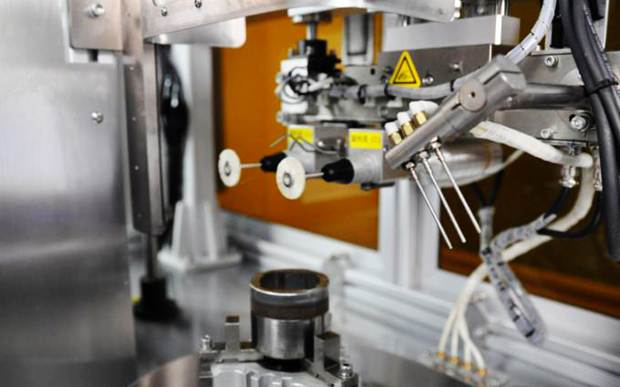 What are burnishing machine's technical considerations?