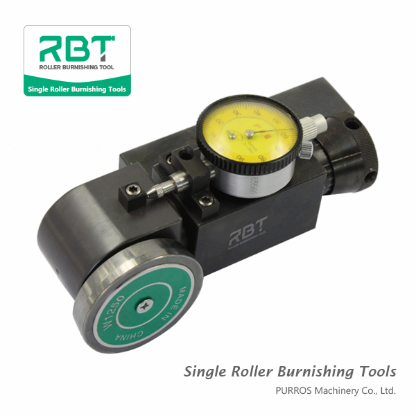 Modular Single Roller Burnishing Tool for Deep Rolling, Cheap Single Roller Burnishing Tool, Single Roller Burnishing Tool Manufacturer,  Single Roller Burnishing Tool Supplier, RBT Single Roller Burnishing Tools, Roller Burnishing Tool, OD Single Roller Burnishing Tool
